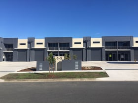 Factory, Warehouse & Industrial commercial property for sale at 3/3-5 Exeter Way Caloundra West QLD 4551