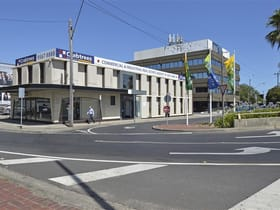 Offices commercial property for lease at First Floor/2-4 Atherton Rd Oakleigh VIC 3166