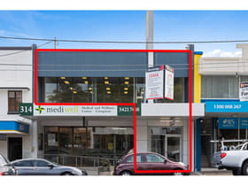 Offices commercial property for lease at Level 1/314 Old Cleveland Road Coorparoo QLD 4151