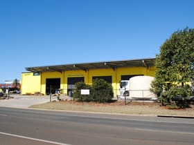 Industrial / Warehouse commercial property for lease at 276 McDougall Street - Tenancy 2 Glenvale QLD 4350