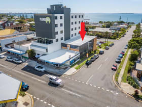 Offices commercial property for lease at Suite H/184 Bay Terrace Wynnum QLD 4178