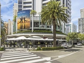 Retail commercial property for lease at 17 Albert Avenue Broadbeach QLD 4218