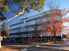 Retail commercial property for lease at 3/2-10 Captain Cook Crescent Griffith ACT 2603