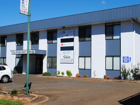 Offices commercial property for lease at 256 Margaret Street - Suite 2 Toowoomba City QLD 4350