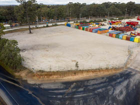 Development / Land commercial property for lease at Hardstand & Warehouse/81 Riverstone Parade Riverstone NSW 2765