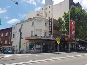 Shop & Retail commercial property for lease at Shop 1/216 William Street Woolloomooloo NSW 2011