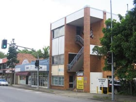 Parking / Car Space commercial property for lease at 482 Kingsford Smith Drive Hamilton QLD 4007