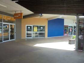 Showrooms / Bulky Goods commercial property for lease at Shop 15 Town Square Avenue Moranbah QLD 4744