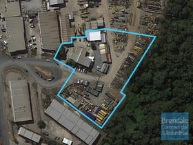 Industrial / Warehouse commercial property for lease at Lawnton QLD 4501