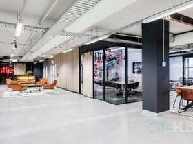 Offices commercial property leased at 6/534 Church Street Richmond VIC 3121