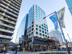 Medical / Consulting commercial property for lease at 2 Elizabeth Plaza North Sydney NSW 2060