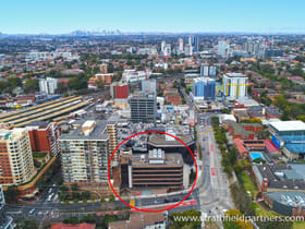 Offices commercial property for lease at 2 Raw Square Strathfield NSW 2135