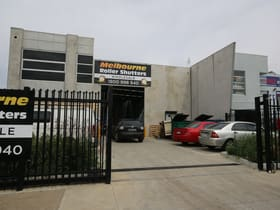 Offices commercial property for lease at 39 Davies Avenue Sunshine North VIC 3020