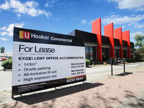 Offices commercial property for lease at 1/4-6 Brighton Road Glenelg East SA 5045
