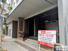 Retail commercial property for sale at 101/77 Jurgens Street Woolloongabba QLD 4102