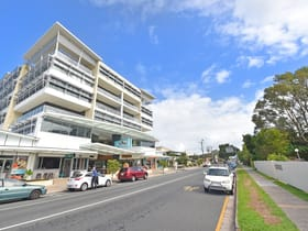 Offices commercial property for lease at Suite 306/45 Brisbane Road Mooloolaba QLD 4557