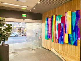 Offices commercial property sold at 212/410 Elizabeth Street Surry Hills NSW 2010