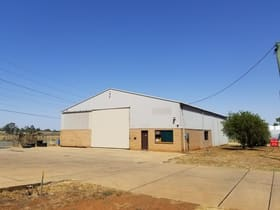 Industrial / Warehouse commercial property for lease at 1/3 Fletcher Crescent Dubbo NSW 2830