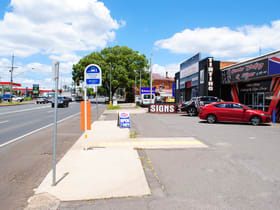 Shop & Retail commercial property for lease at 166A James Street Toowoomba City QLD 4350