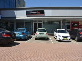 Offices commercial property for lease at Small Office Suites/131 Henry Parry Drive Gosford NSW 2250
