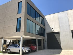 Showrooms / Bulky Goods commercial property for lease at 16/153-155 Rooks Road Vermont VIC 3133