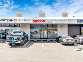 Factory, Warehouse & Industrial commercial property for sale at 3/41 Tennant Fyshwick ACT 2609
