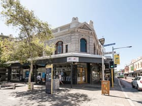 Offices commercial property for lease at 131-135 High Street Mall Fremantle WA 6160