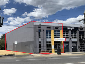 Offices commercial property sold at 4/350 Charman Road Cheltenham VIC 3192