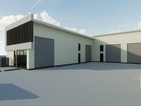 Factory, Warehouse & Industrial commercial property for sale at Unit 2/Lot 3 162-163 Mark Road E Caloundra West QLD 4551