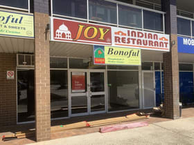 Shop & Retail commercial property for lease at Unit  8/8/38 Gartside Street Wanniassa ACT 2903