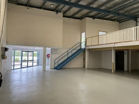 Factory, Warehouse & Industrial commercial property for lease at 8/65-75 Captain Cook Drive Caringbah NSW 2229