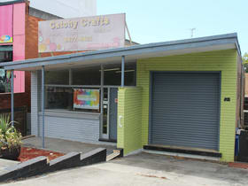 Shop & Retail commercial property for lease at 104A George Street Hornsby NSW 2077