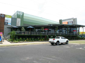 Medical / Consulting commercial property for lease at 532 Mulgrave Road Earlville QLD 4870