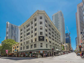 Offices commercial property for sale at Level 2, 205/379 Pitt Street Sydney NSW 2000