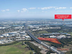 Development / Land commercial property for lease at 17 Goodman Place Murarrie QLD 4172