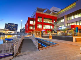 Offices commercial property for lease at 611 Flinders Street Docklands VIC 3008