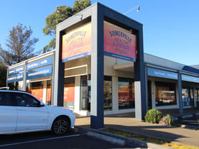 Retail commercial property for lease at Shop 1/13 Eramosa Road West Somerville VIC 3912