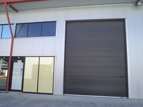Factory, Warehouse & Industrial commercial property for sale at Unit 12/26-28 Nestor Drive Meadowbrook QLD 4131