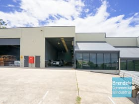 Factory, Warehouse & Industrial commercial property for lease at 2/1 Combarton St Brendale QLD 4500