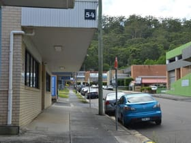 Offices commercial property for lease at Unit 1/54 William Street Gosford NSW 2250