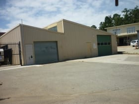 Industrial / Warehouse commercial property sold at Unit  15/18 Whyalla Street Fyshwick ACT 2609