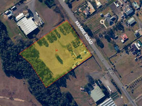 Rural / Farming commercial property for lease at 1205 Mamre Road Kemps Creek NSW 2178