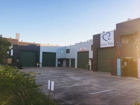 Industrial / Warehouse commercial property for lease at 3/3 Cessna street Marcoola QLD 4564