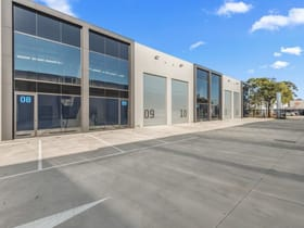 Factory, Warehouse & Industrial commercial property for sale at Unit  3/17-21 Export Drive Brooklyn VIC 3012