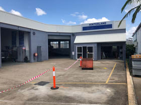 Factory, Warehouse & Industrial commercial property for lease at 6/50 Lawrence Dr Nerang QLD 4211