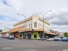 Shop & Retail commercial property for lease at 126 Brisbane Street Ipswich QLD 4305