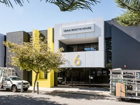 Offices commercial property for lease at G.02/4-6 Short Street Fremantle WA 6160