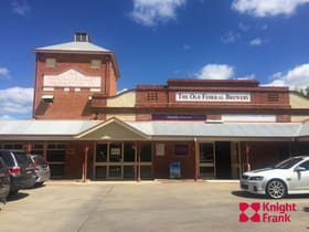 Offices commercial property for lease at Office 5/24 The Esplanade Wagga Wagga NSW 2650