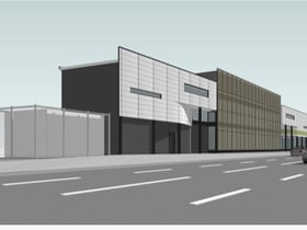 Medical / Consulting commercial property for lease at 1205 Canterbury Road Roselands NSW 2196