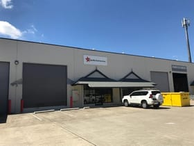 Industrial / Warehouse commercial property for lease at 12/87 Webster Stafford QLD 4053
